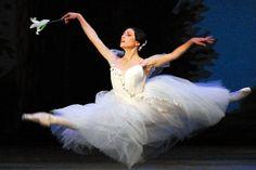 Giselle - Ballet Bolshoi (3)