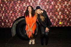 Pin for Later: Vous Ne Saviez Probablement Pas Que Ces Célébrités Ont Des Frères et Soeurs Beyoncé et Solange Knowles Tout comme pour Kate et Pipa, pas besoin de s'étendre sur la question.