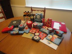 30 presents for 30th birthday