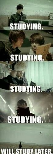 Yep. I can relate to EXO so well. ㅋㅋㅋㅋㅋㅋ