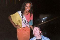 Kamie Crawford  Miss TeenUSA