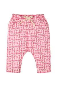 ruffle pant for baby