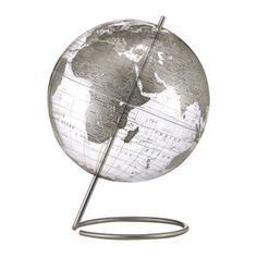 Forrest Globe Décor