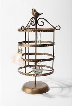 And I want this for my dorm room... I've been trying to figure out what to do with my earrings for ages