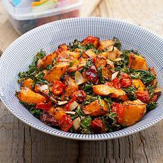 Buy Warm Kale Salad by Anna Jones Online at johnlewis.com