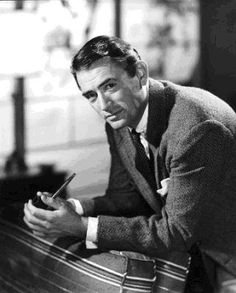 Gregory Peck was an Academy Award-winning and four-time Golden Globe Award-winning American film actor. Description from josephcrusejohnson.blogspot.com. I searched for this on bing.com/images