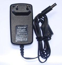 AC/DC Adapter 9V 1500mA