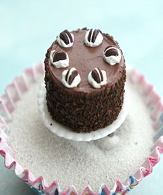oreo cookies cake ring