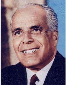 Habib Bourguiba First president of #Tunisia