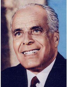 Habib Bourguiba First president of #Tunisia