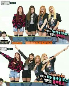 BLACKPINK | Weekly Idol