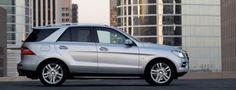 Mercedes Benz Clasa ML