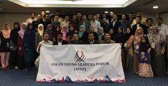 Tangkal Ideologi Radikal, AYLF Ajak Kaum Muda Sebarkan Narasi Tandingan