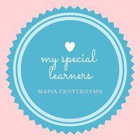 Love My Special Learners Church Bulletin Boards, Alphabet, Blog