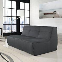 Fancy - Acala Armless Sofa