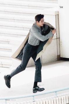 Smart Styles, Korea, Boyfriend, Normcore, Singer, Kpop, Actors, Boys, Gentle Giant