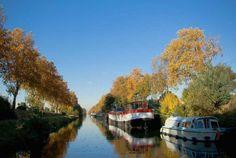 Languedoc-Roussillon, le Parc des Cévennes, le musée Fabre de Montpellier, l'Etang de Thau à Sète, le Canal du Midi... Bontourism® vous emmène où vous voulez…