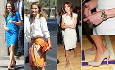 Inspire-se em Kate Middleton e em outros membros da realeza e modernize seus looks de trabalho