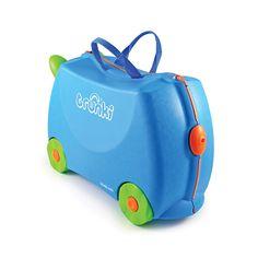 Trunki Ride-on Suitcase   Kids Cool Toys UK