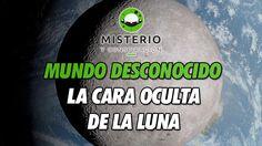 Mundo Desconocido - La Cara Oculta de la Luna - http://www.misterioyconspiracion.com/mundo-desconocido-la-cara-oculta-la-luna/