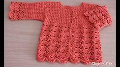 baby crochet - YouTube