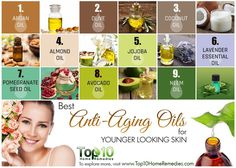best anti-aging oils for skin #AntiAgingSkinSolutions