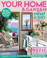 Your Home and Garden - NZ inspiration