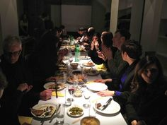 Delfina Foundation — All Events: The Politics of Food
