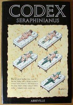 Codex seraphinianus: Luigi Serafini: 9780896594289: Amazon.com: Books