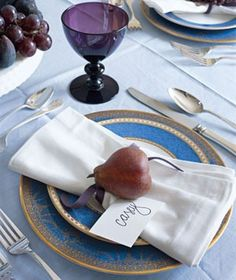 Update Your Table Decorations