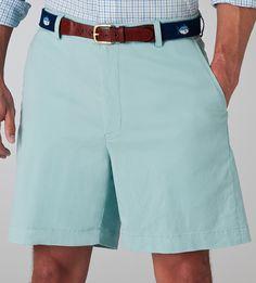 Seafoam - Lightweight Channel Marker Shorts