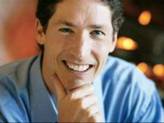 Joel Osteen - If God is for us, who can be against us?