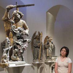 Bernisches Historisches Museum : Dauerausstellung - Vom Frühmittelalter zum Ancien Régime