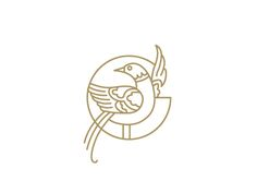 Greenhouse_monogram — Designspiration