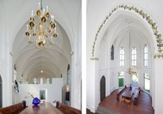 DIY Inspiration: A church conversion in the Netherlands