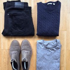 the latest trends in mens fashion and mens clothing styles Mode Outfits, Fashion Outfits, Mens Fashion, Fashion Tips, Fashion Trends, Looks Style, Casual Looks, My Style, Casual Wear