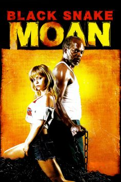 Watch Black Snake Moan full HD movie online - #Hd movies, #Tv series online, #fullhd, #fullmovie, #hdvix, #movie720pA God-fearing bluesman takes to a wild young woman who, as a victim of childhood sexual abuse, is looking everywhere for love, but never quite finding it.