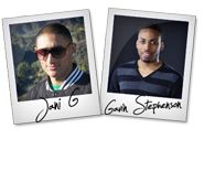 Jani G + Gavin Stephenson - Celebrity Income Snatcher - Affiliate Program JV Invite - Launch Day: Thursday, July 11th 2013