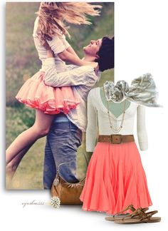 """""""Spring Fling"""" by cynthia335 ❤ liked on Polyvore"""