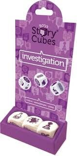 Cubes story