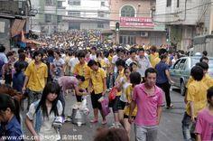Dongguan NachtlebenWird Daryl und Carol immer wieder anhaken