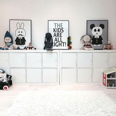 Ikea Kallax Inspiration, Ideas & Hacks For Every Room I. Ikea Kallax Inspiration, Ideas & Hacks For Every Room Ikea Kallax Inspirat Deco Kids, Ideas Hogar, Kids Decor, Home Decor, Kid Spaces, Boy Room, Child Room, Kids Bedroom, Kids Rooms