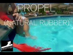 Do your Bodysurfing Handplaning Fins Float? Slyde Handboards Handplanes #bodysurfing surffins