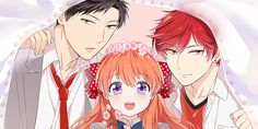 Watching Gekkan Shoujo Nozaki-kun was like watching an american sitcom without all the canned laughter and overused jokes. The setup of the show is indeed very similar to that of sitcom with the out of the ordinary characters with their distinct characteristics but at the same time some out of character perks thrown into the mix. Now, just pick one guy/girl and base an episode around him/her with a circumstance, and the chemistry he/she shares with the rest of the characters will do the job…