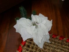 Detail Christmas Doormat, Burlap Wreath, Wreaths, Detail, Home Decor, Decoration Home, Door Wreaths, Room Decor, Deco Mesh Wreaths
