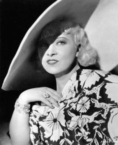 """Mary Jane """"Mae"""" West was an American actress, singer, playwright, screenwriter, and sex symbol whose entertainment career spanned seven decades."""