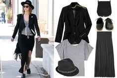 How to Dress Like Jennifer Lawrence, Cheap Fashion, Style Ideas | Teen.com