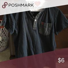 Penguin Good condition. Size M boys Original Penguin Shirts & Tops Tees - Short Sleeve