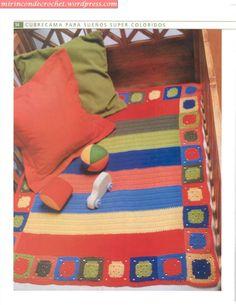 El gran libro del tejido crochet Bebes_07