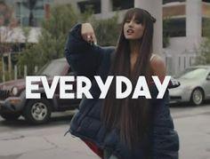 Ariana Grande - Everyday ft Future